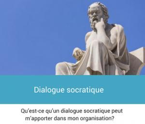 socratisch gesprek