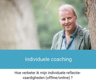 individiuele coaching